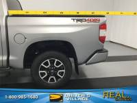 Used 2016 Toyota Tundra For Sale at Burdick Nissan | VIN: 5TFDY5F14GX575579