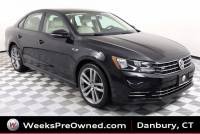 Used 2018 Volkswagen Passat R-Line in Danbury