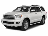 2015 Toyota Sequoia Limited in Little Rock