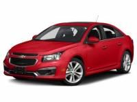 2016 Chevrolet Cruze Limited LS Auto Sedan