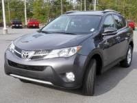2013 Toyota RAV4 XLE SUV in Columbus, GA