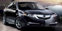 Pre-Owned 2010 Acura TL 3.5 w/Technology Package Sedan for sale in Freehold,NJ
