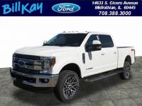 New 2019 Ford F-250SD Lariat With Navigation & 4WD