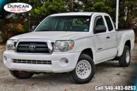 Used 2009 Toyota Tacoma For Sale at Duncan Ford Chrysler Dodge Jeep RAM   VIN: 5TETX22N39Z621565