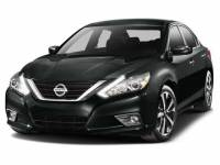 2016 Nissan Altima 3.5 Sedan