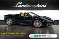 Used 2007 Ferrari F430 Spider For Sale Richardson,TX | Stock# LT1228 VIN: ZFFEW59A270155545