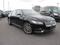 Used 2017 Lincoln Continental Select Sedan V-6 cyl in Marlow Heights, MD