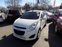2015 Chevrolet Spark 1LT CVT for sale in Boise ID
