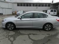 Used 2013 Honda Accord Sedan LX