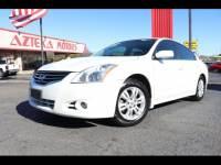 2012 Nissan Altima 2.5 S for sale in Tulsa OK