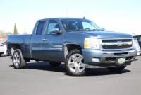 Used 2009 Chevrolet Silverado 1500 Truck Extended Cab For Sale Stockton, California