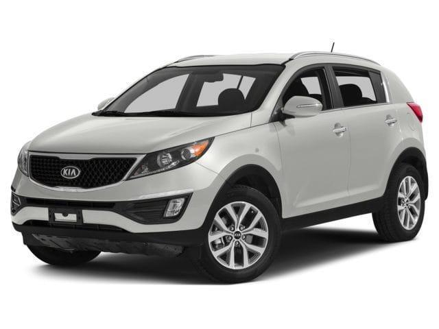 Photo Used 2016 Kia Sportage EX SUV CT in Hartford CT