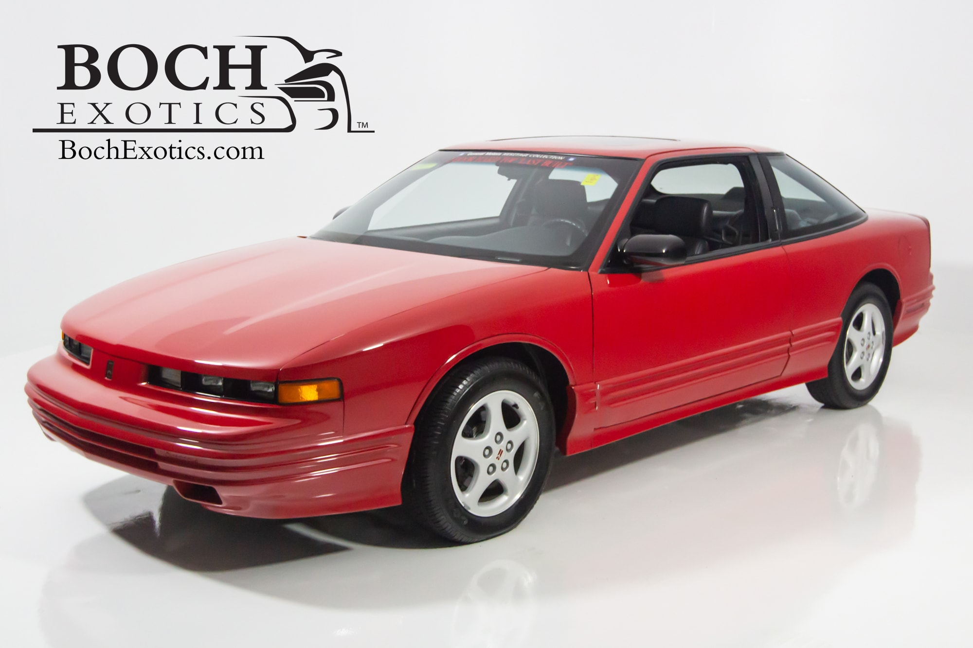 Photo 1997 Oldsmobile Cutlass Supreme