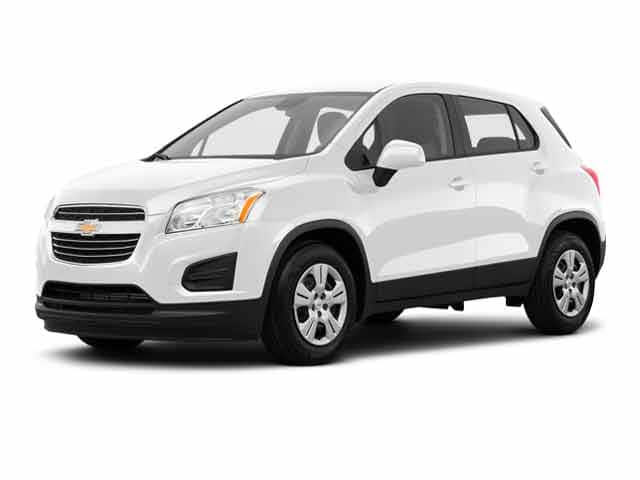 Photo Used 2016 Chevrolet Trax LS SUV FWD for Sale in Stow, OH