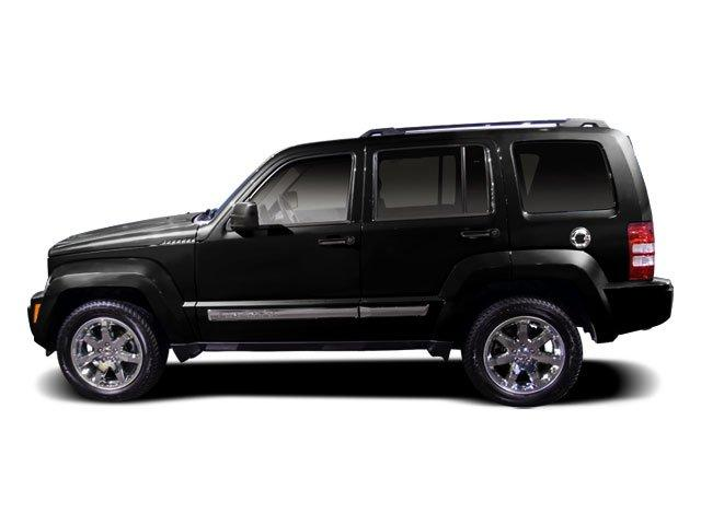 Photo Pre-Owned 2010 Jeep Liberty Limited SUV for sale in Freehold,NJ