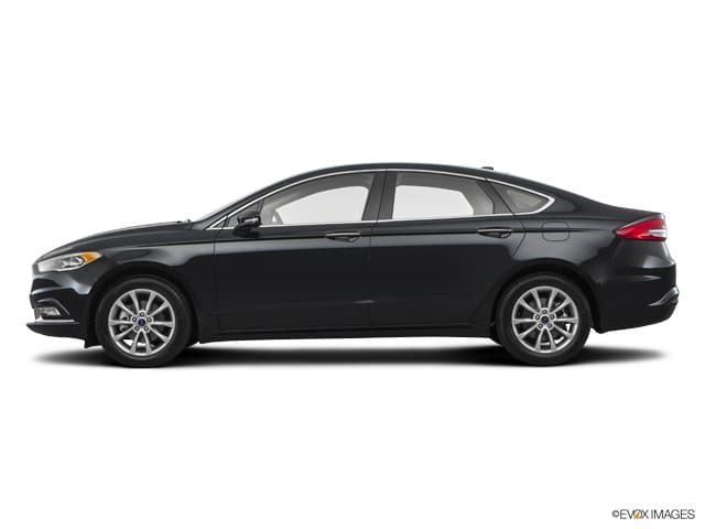 Photo Used 2017 Ford Fusion SE Sedan CT in Enfield CT