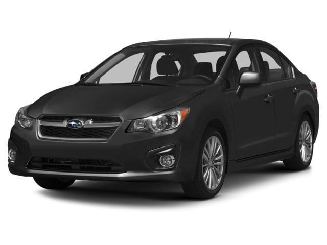 Photo 2014 Subaru Impreza 2.0i Premium in Brewster, NY