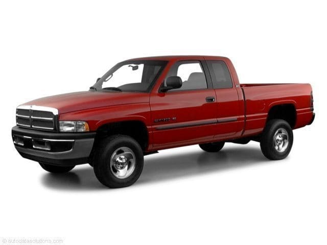 Photo 2001 Dodge Ram 1500 Truck For Sale in Quakertown, PA