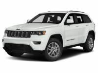 Used 2018 Jeep Grand Cherokee Altitude Altitude 4x4 *Ltd Avail* Near Indianapolis