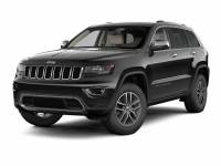 Used 2017 Jeep Grand Cherokee Limited 4x4 SUV in Eugene