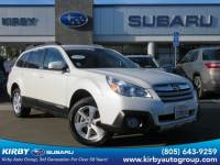 Used 2014 Subaru Outback 3.6R Liimited with Moonroof in Ventura, CA