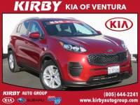 Certified Pre-Owned 2017 Kia Sportage LX in Ventura, CA