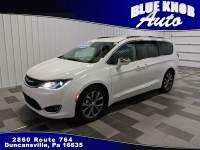 2018 Chrysler Pacifica Limited Van in Duncansville   Serving Altoona, Ebensburg, Huntingdon, and Hollidaysburg PA