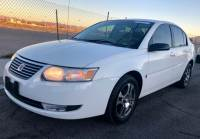 2005 Saturn Ion ION 3 4dr Sdn Auto