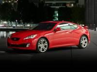 Pre Owned 2010 Hyundai Genesis Coupe 2dr 3.8L Man VINKMHHU6KH5AU035670 Stock Number9227801