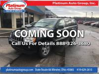 2006 Jeep Grand Cherokee Limited 4D Sport Utility