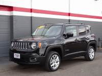 Used 2015 Jeep Renegade For Sale at Huber Automotive | VIN: ZACCJBBT6FPC41111