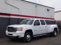 Used 2013 GMC Sierra 3500HD For Sale at Huber Automotive | VIN: 1GT426C86DF187392