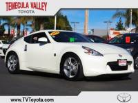 2012 Nissan 370Z NISMO (M6) Coupe Rear-wheel Drive in Temecula
