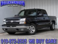2005 Chevrolet Silverado 1500 LT Ext. Cab Long Bed 2WD