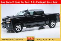 Used 2016 Chevrolet Silverado 1500 LT Truck For Sale in Bedford, OH
