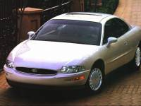 1996 Buick Riviera Base Coupe FWD
