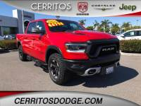 2019 Ram 1500 Rebel for Sale in Cerritos