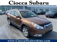 Used 2011 Subaru Outback 2.5i Prem AWP/Pwr Moon For Sale in Allentown, PA