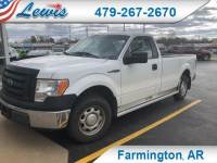 Used 2012 Ford F-150 Truck Regular Cab in Fayetteville