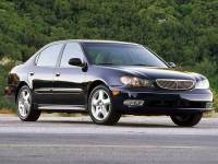 Pre-Owned 2001 INFINITI I30 Base in Schaumburg, IL, Near Palatine