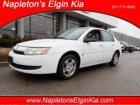 Pre-Owned 2004 Saturn Ion 2 in Schaumburg, IL, Near Palatine
