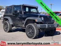 Used 2013 Jeep Wrangler For Sale | Peoria AZ | Call 602-910-4763 on Stock #90271A