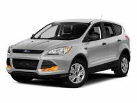 Used 2015 Ford Escape For Sale Hickory, NC | Gastonia | P9972