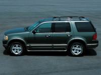 Used 2004 Ford Explorer For Sale Hickory, NC | Gastonia | 10950BF