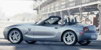 Pre-Owned 2005 BMW Z4 3.0i Roadster
