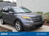 2013 Ford Explorer Limited SUV in Franklin, TN