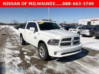 2017 Ram 1500 Sport Truck Crew Cab For Sale in Madison, WI