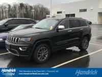 2017 Jeep Grand Cherokee Limited 4x4 SUV in Franklin, TN