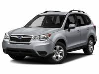Used 2016 Subaru Forester 2.5i Premium SUV | Farmington Hills, MI