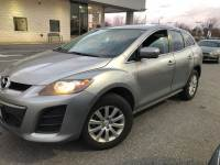 Used 2010 Mazda CX-7 i SV SUV in Bowie, MD